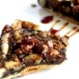Recette gateau chocolat et noix