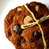 Recette cookies au chocolat